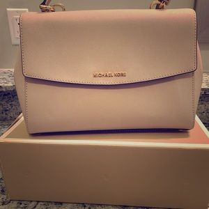 Michael Kors satchel Hand bag